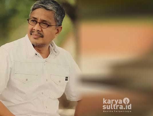 H. Nur Alam, S.E., M. Si.